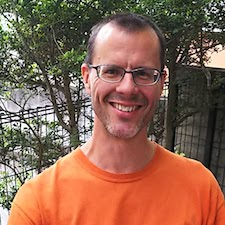 Rob Nugen is a peer counselor and facilitator in Tokyo, leading circles for men in person and online.